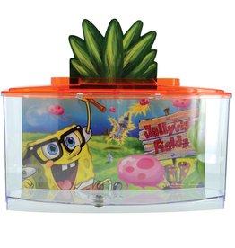 Penn Plax Penn Plax Spongebob Betta Aquarium Kit