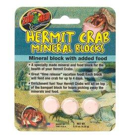 Zoo Med Zoo Med Hermit Crab Mineral Blocks - 3 pk