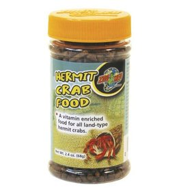 Zoo Med Zoo Med Hermit Crab Food - 2.4 oz