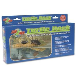 Zoo Med Zoo Med Turtle Dock Medium
