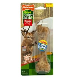 Nyla Healthy Edibles Wild Venison Large