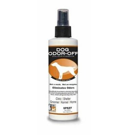Thornell Thornell Dog-Odor Off Spray 8oz