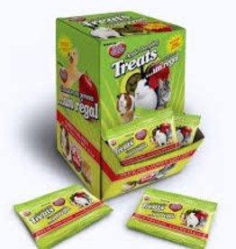 Martin Little Friends Apple Dumpling Treats 25g