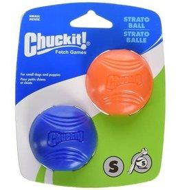 Chuckit CHUCK IT! Strato Ball Small 2-Pack