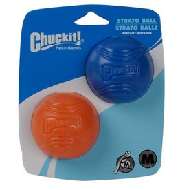 Chuckit CHUCK IT! Strato Ball Medium 2-Pack