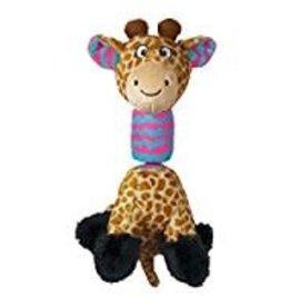 Kong KONG Stretchezz Tugga Giraffe Small