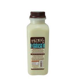 Primal PRIMAL Goat Milk 16oz