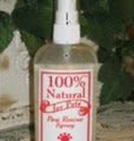 Natural for Pets 100% Natural Paw Rescue Spray 4oz
