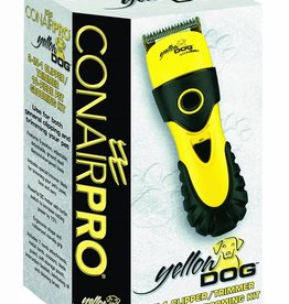 Conair Yellow Dog 2n1 Clipper Kit