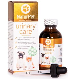 Naturpet NaturPet Urinary Care 100ml