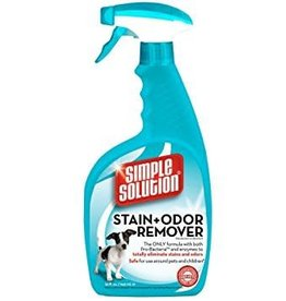 Simple Solution Stain/Odor Remover 32oz