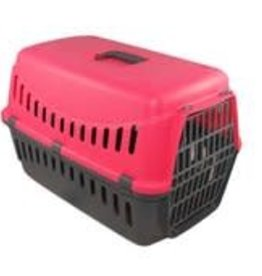 Bergamo Gipsy Small Pet Carrier Red