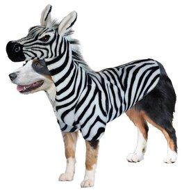 Halloween Halloween Zebra Large Costume