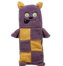 Halloween Halloween Squeaker Mat Bat 6 Squeakers