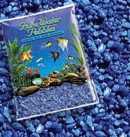 Nature's Ocean Nature's Ocean Marine Blue Pebbles 25lb