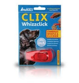 The Company of Animals Clix Whizzclick