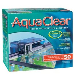 Aqua Clear AquaClear 50 Power Filter - 189 L (50 US Gal.)