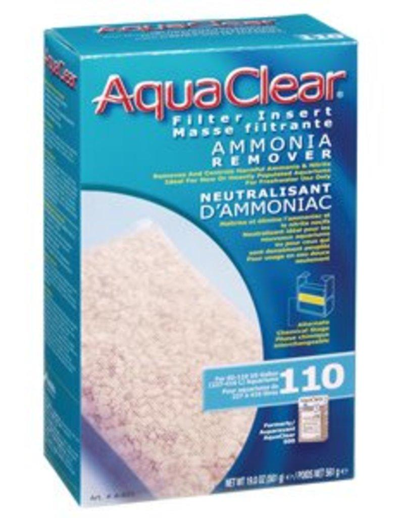 Aqua Clear AquaClear 110 Ammonia Remover, 561g (19.8 oz)