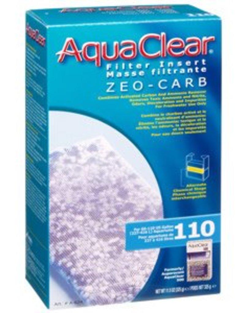 Aqua Clear AquaClear 110 Zeo-Carb, 325 g (11.5 oz)