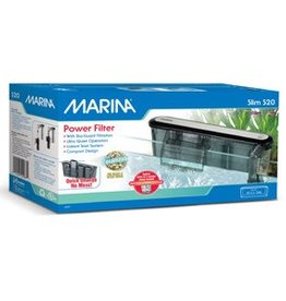 Marina Marina Slim Filter S20 for Aquariums up to 76L (20 US Gal)