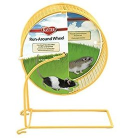 Kaytee Kaytee Run-Around Exercise Wheel 5.8""