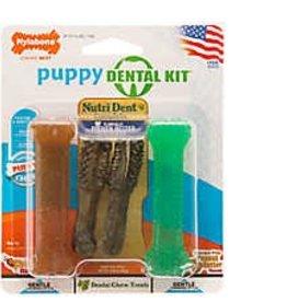 Nyla Puppy Dental Kit