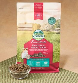 oxbow Oxbow Essentials Hamster/Gerbil Food 15lb