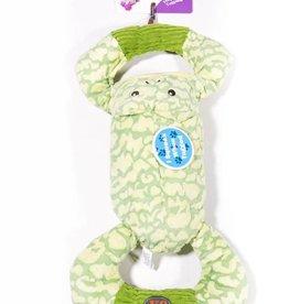 Charming Pet Huggable Tuggables Frog