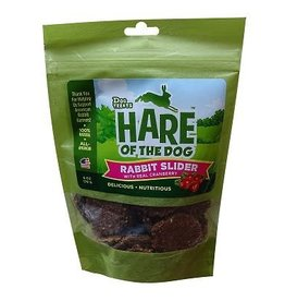 Etta Says Etta Says! Hare of the Dog Rabbit Slider With Cranberry 6oz