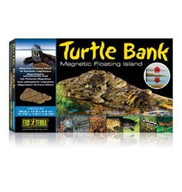 "Exo Terra Exo Terra Turtle Bank - Medium - 29.8 x 17.8 x 5.4 cm (11.73"" x 7.01"" x 2.13"")"