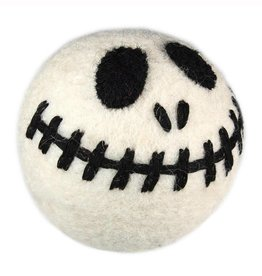 RC Pets RC Pet Products Wooly Wonkz Halloween Toy M Skeleton