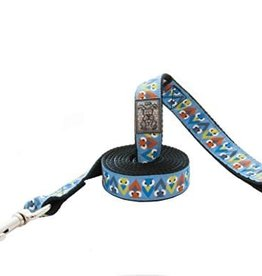 RC Pets RC Pet Products Leash 1x6 What a Hoot