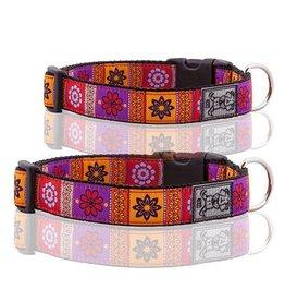 RC Pets RC Pet Products Clip Collar XXS 1/2 Trendy Mehndi