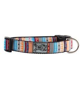 RC Pets RC Pet Products Clip Collar XXS 1/2 Fringe