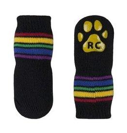 RC Pets RC Pets Pawks L Rainbow Stripes