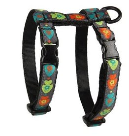 RC Pets RC Pets Kitty Harness Fish S