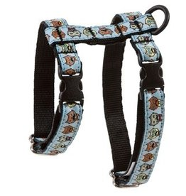 RC Pets RC Pets Kitty Harness Meowstache S