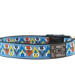 RC Pets RC Pets Clip Collar 1 L What a Hoot