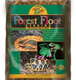 Zoo Med Zoo Med Forest Floor Bedding 8qt