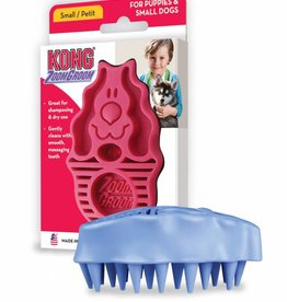 Kong Kong Zoomgroom Boysenberry - Puppy Small