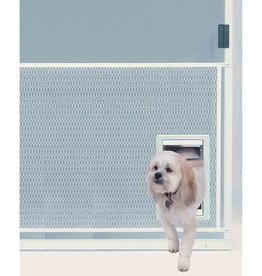 Ideal Pet Products Ideal Pet Products Screen Guard Pet Door Medium