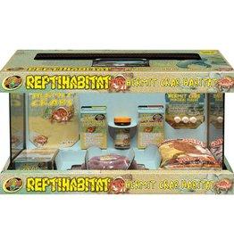 Zoo Med Zoo Med ReptiHabitat Hermit Crab Kit