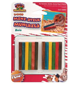 Penn Plax Penn Plax Mini Stick Munchies