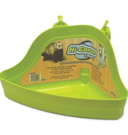 Superpet Kaytee Hi-Corner Litter Pan - Regular