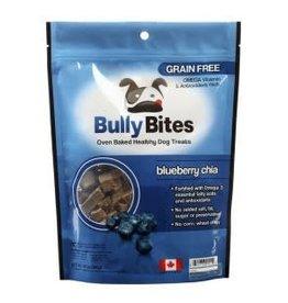 FoleyBites Blueberry Chia 400g