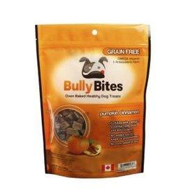 BullyBites Pumpkin/Cinnamon 400g