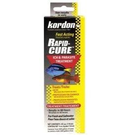 Kordon Kordon Rapid Cure 4 Oz