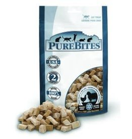 Purebites PureBites Chicken Breast & Lamb Cat Treat 28gm