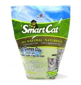 smart cat SmartCat All Natural Clumping Litter 5lb