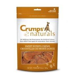 Crumps Crumps Sweet Potato Chews 160g